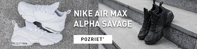Nike Alpha Savage