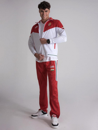 HUNGARY JOGGING SWEATER UNI GALA CL